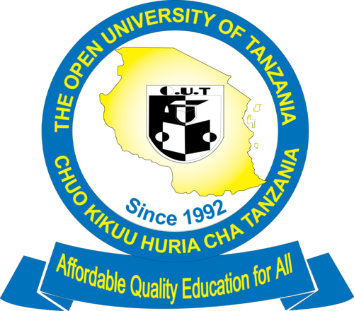 The open university of tanzania
